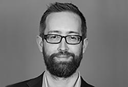 Daniel Leftwich, Head of Finanace & IT, Retail Management Consultants