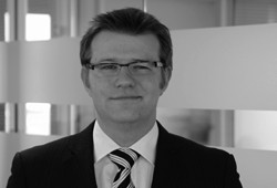 Ian Ross, Consultant, Retail Management Consultants