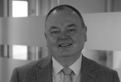 James Logie, Managing Director, Retail Management Consultants