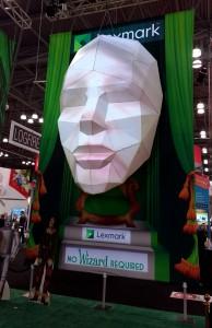 Lexmark Wizard of Oz