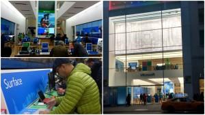Microsoft, Fifth Avenue